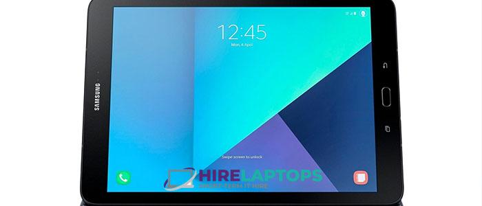 Samsung Tablet Rentals.